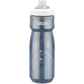 CamelBak Podium Chill Bidon 620ml, navy perforated